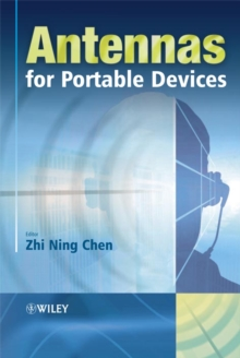 Antennas for Portable Devices, Hardback Book