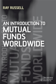 An Introduction to Mutual Funds Worldwide, Paperback / softback Book