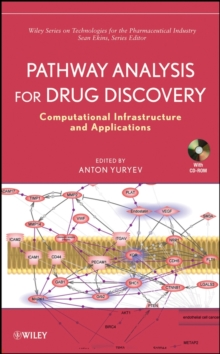 Pathway Analysis for Drug Discovery : Computational Infrastructure and Applications, Hardback Book