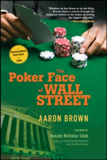 The Poker Face of Wall Street, Paperback / softback Book