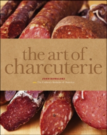 The Art of Charcuterie, Hardback Book