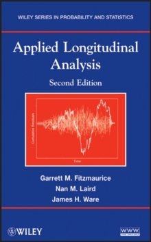 Applied Longitudinal Analysis, Hardback Book