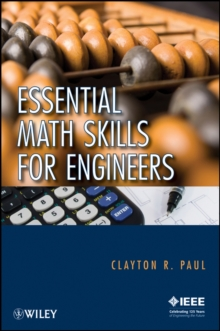 Essential Math Skills for Engineers, Paperback / softback Book