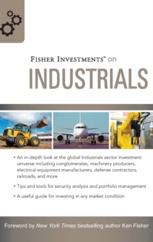 Fisher Investments on Industrials, Hardback Book