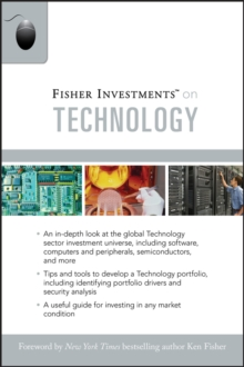 Fisher Investments on Technology, Hardback Book