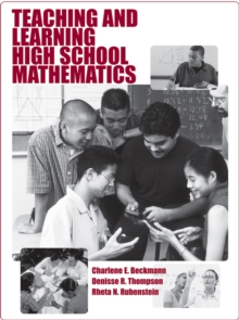 Teaching and Learning High School Mathematics, Paperback Book