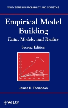 Empirical Model Building : Data, Models, and Reality, Hardback Book