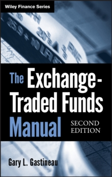 The Exchange-Traded Funds Manual, Hardback Book