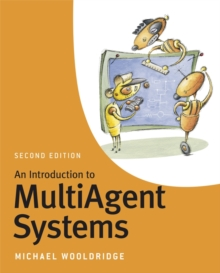 An Introduction to MultiAgent Systems, Paperback / softback Book