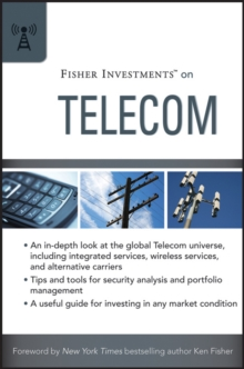 Fisher Investments on Telecom, Hardback Book