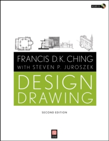 Design Drawing, Second Edition, Paperback Book