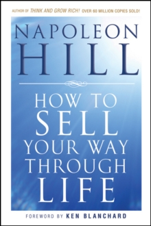 How To Sell Your Way Through Life, Paperback / softback Book
