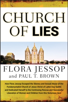 Church of Lies, Paperback / softback Book