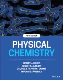 Physical Chemistry, Paperback / softback Book