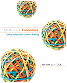 Introduction to Economics, Paperback Book