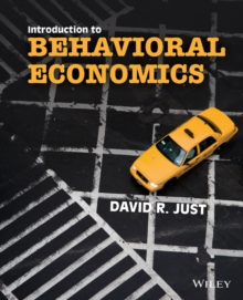 Introduction to Behavioral Economics, Paperback / softback Book