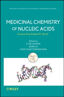 Medicinal Chemistry of Nucleic Acids, Hardback Book