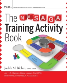 The NASAGA Training Activity Book, Paperback / softback Book
