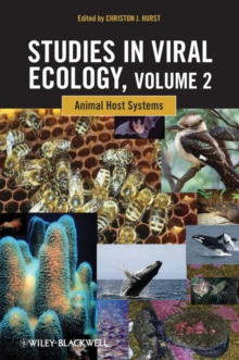Studies in Viral Ecology : Animal Host Systems Volume 2, Hardback Book