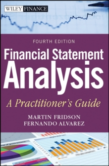 Financial Statement Analysis : A Practitioner's Guide, Hardback Book