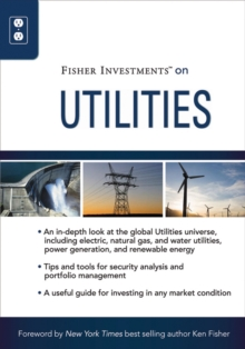 Fisher Investments on Utilities, Hardback Book