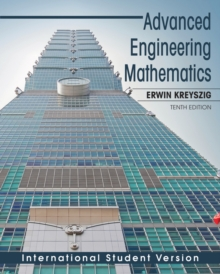 Advanced Engineering Mathematics, Paperback / softback Book
