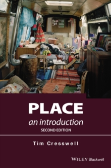 Place - an Introduction 2E, Paperback Book