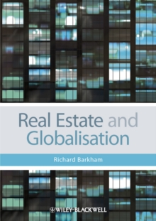 Real Estate and Globalisation, Paperback / softback Book