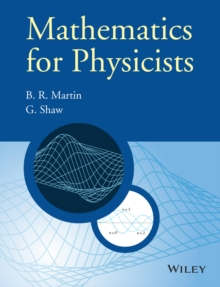 Mathematics for Physicists, Paperback Book