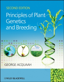 Principles of Plant Genetics and Breeding, Paperback Book