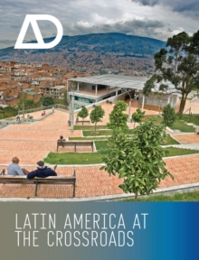 Latin America at the Crossroads, Paperback / softback Book