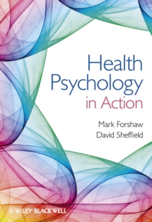 Health Psychology in Action, Paperback / softback Book