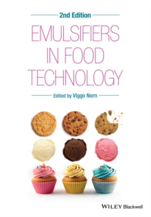 Emulsifiers in Food Technology, Hardback Book