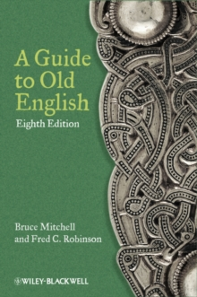 A Guide to Old English, Paperback Book