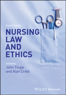 Nursing Law and Ethics, Paperback / softback Book