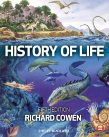 History of Life, Paperback / softback Book