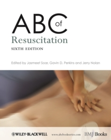 ABC of Resuscitation, Paperback / softback Book