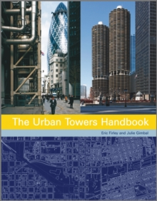 The Urban Towers Handbook, Hardback Book