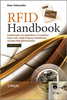 RFID Handbook : Fundamentals and Applications in Contactless Smart Cards, Radio Frequency Identification and Near-field Communication, Hardback Book