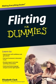 Flirting For Dummies, Paperback Book