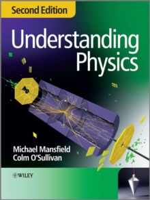 Understanding Physics, Paperback Book