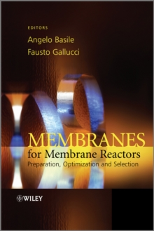 Membranes for Membrane Reactors : Preparation, Optimization and Selection, Hardback Book