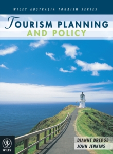 Tourism Planning and Policy, Paperback Book