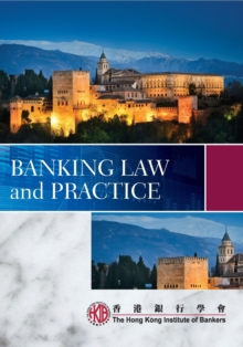 Banking Law and Practice, Paperback / softback Book