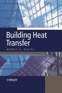 Building Heat Transfer, Hardback Book