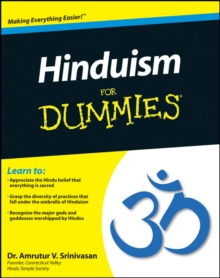 Hinduism For Dummies, Paperback / softback Book