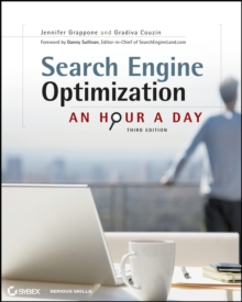 Search Engine Optimization (SEO) : An Hour a Day, Paperback / softback Book