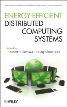 Energy-Efficient Distributed Computing Systems, Hardback Book