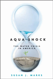 Aqua Shock : Water in Crisis Revised and Updated, Paperback / softback Book