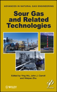 Sour Gas and Related Technologies, Hardback Book